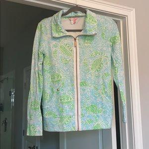 Lilly Pulitzer Jacket